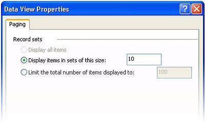 SharePoint Designer 2010 бағдарламасында ашық тұрған торап