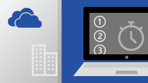 OneDrive for Business Quick Start