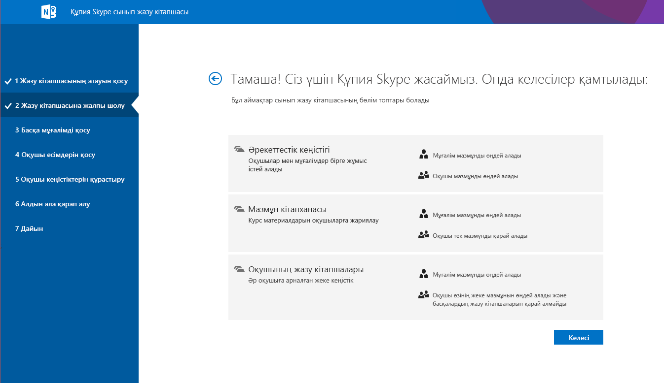 Mystery Skype бағдарламасын шолу