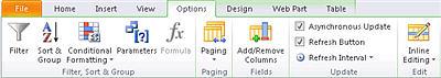 Торапты SharePoint Designer 2010 бағдарламасында ашу