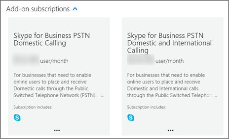 Cloud PBX лицензиясын сатып алғаннан кейін, дауыстық қоңырау шалу тарифтерін сатып алуға болады.
