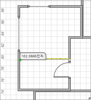 측정 도구 셰이프
