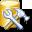 데이터베이스 관리 단추