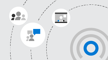 사용자 및 커뮤니케이션 기호에 대한 기호