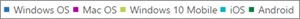 Office 365 보고서 - PC, Mac, Windows, iOS 및 Android 장치에 대한 정품 인증 데이터 확인