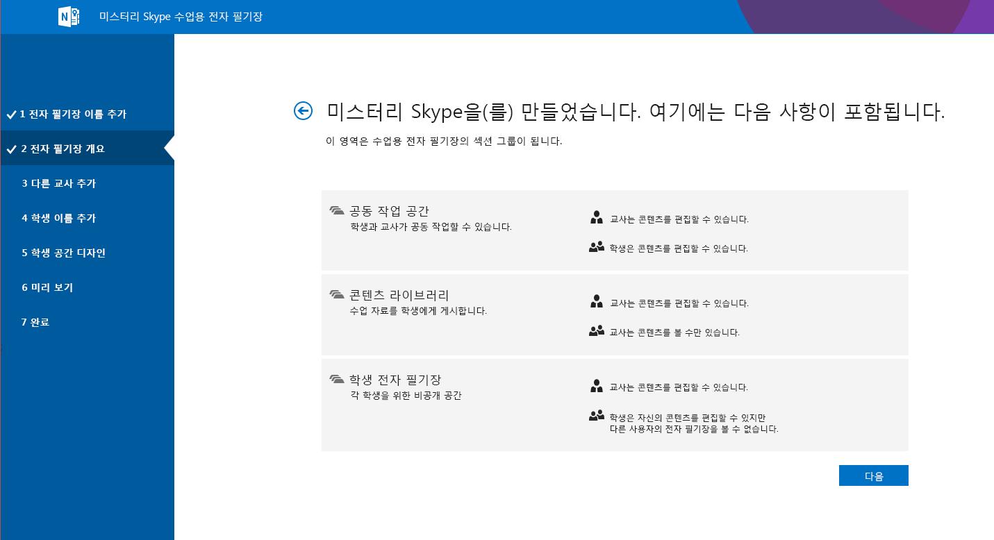 Mystery Skype 개요