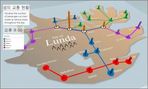 사용자 지정 맵 그림