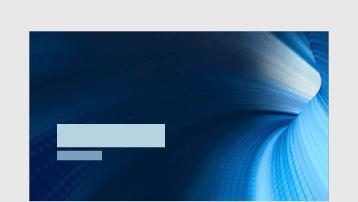 PowerPoint용 예제 서식 파일