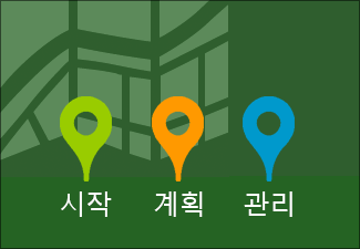 프로젝트 관리 로드맵