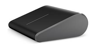 웨지 터치 마우스 Surface 버전