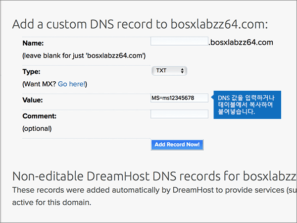 Dreamhost-BP-확인-1-1