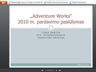 """""""PowerPoint Web App"""""""