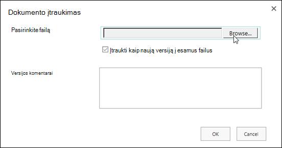 """Logotipo paėmimas """"Windows Explorer"""""""