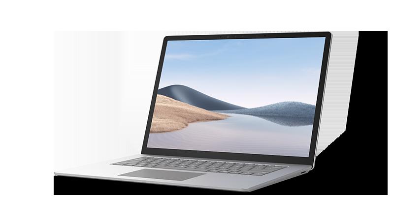 """Surface Laptop 4"""