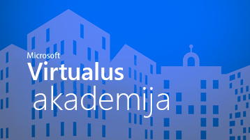 """Microsoft Virtual Academy"""