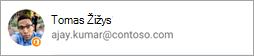 """Ekrano nuotrauka, kurioje rodoma """"Office"""" piktograma Avataras"""