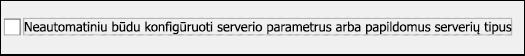 """Pasirinkite rankinę sąranką savo """"Gmail"""" el. paštui"""
