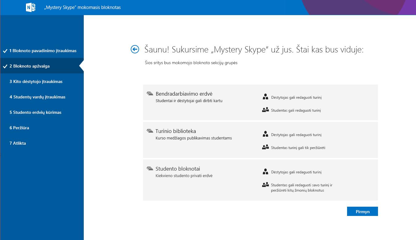 """""""Mystery Skype"""" apžvalga"""