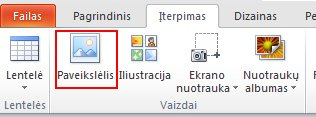 On the Insert tab, in the Images group, click Picture to open the Insert Picture dialog box.