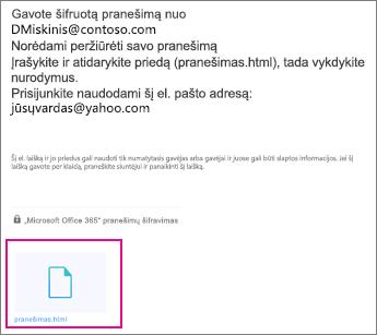 OME peržiūros Yahoo 1