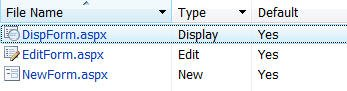 """""""InfoPath"""" sąrašo formos, skirtos """"SharePoint"""""""