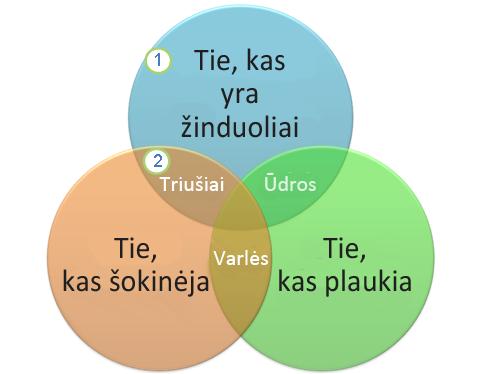 Veno diagrama