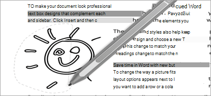 Rodo dokumento sąsodį