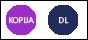 Bendraautorio pradinį piktogramos kopija ir DL