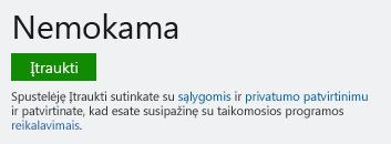 """""""Mystery Skype"""" bloknoto įtraukimas"""