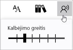 BalsoParametrai