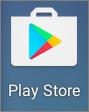 """Google Play"" piktograma"