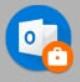 "naudojant ""Outlook"""
