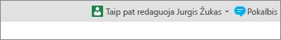 """SharePoint Online"" veikia kartu"