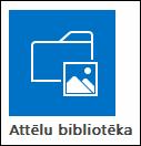 Attēlu bibliotēka