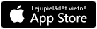 Lejupielādēt vietnē App Store