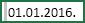 Šūna ar atlasītu atstarpi pirms 01.01.2016.