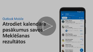 Kalendāra meklēšanas video sīktēla attēls