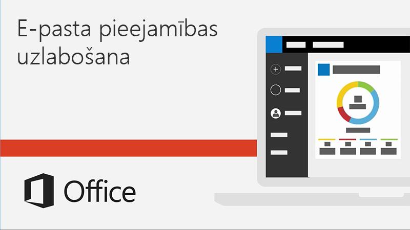 Video: e-pasta pieejamības uzlabošana