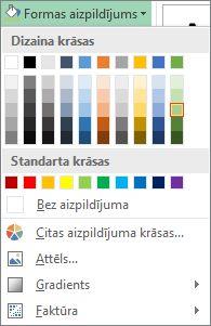 SharePoint Online dialoglodziņš Jauna vietne.