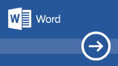 Word2016 apmācība
