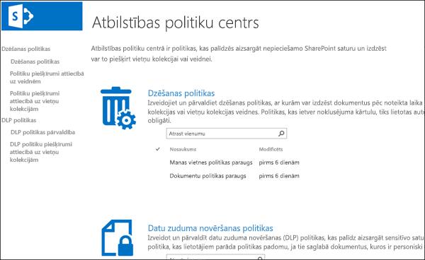 Atbilstības politikas centrs