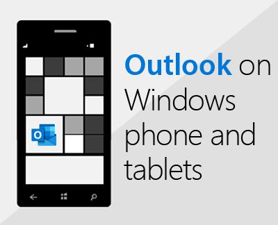 E-pasta iestatīšana Windows10 ierīcē