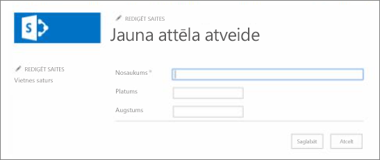 Sinhronizētā OneDrive darbam mape failu pārlūka izlasē