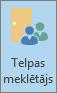 Outlook, pog Telpas meklētājs