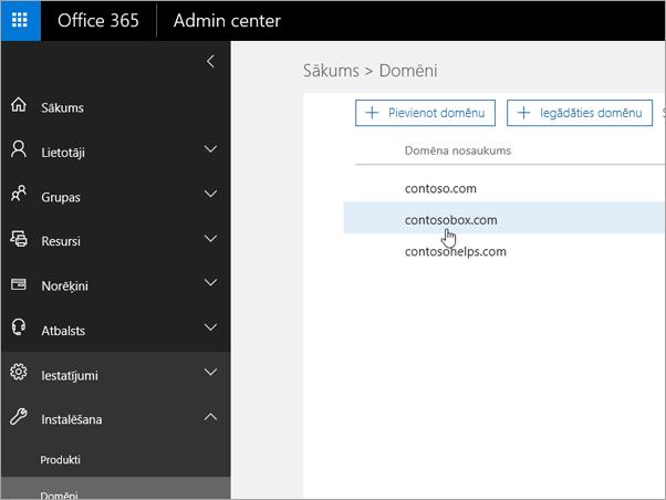 OVH atlasiet savu domēnu pakalpojumā Office 365_C3_20176917563