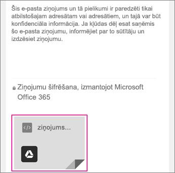 OME skatītājs ar Gmail 1