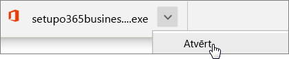 Īsā pamācība darbiniekiem: Chrome lejupielāde