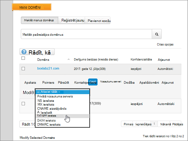 Sagatavošanas mape mapi pēc failu pārvietošanas no sinhronizētas SharePoint OneDrive darbam mapes