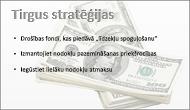 Piemērs, kurā redzams slaids ar fona attēlu
