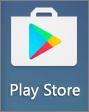 Google Play ikona